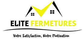 Elite Fermetures Logo